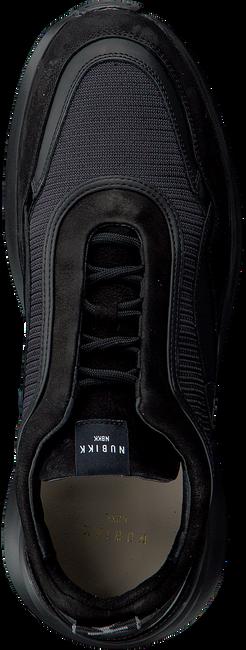 Schwarze NUBIKK Sneaker ELVEN BLOX  - large