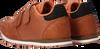 Beige WODEN Sneaker low SANDRA PEARL II  - small