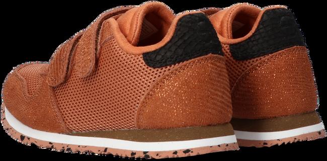 Beige WODEN Sneaker low SANDRA PEARL II  - large