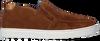 Cognacfarbene MAGNANNI Slipper 22934  - small