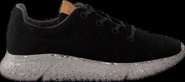 Schwarze KOEL Sneaker low KO821M  - large