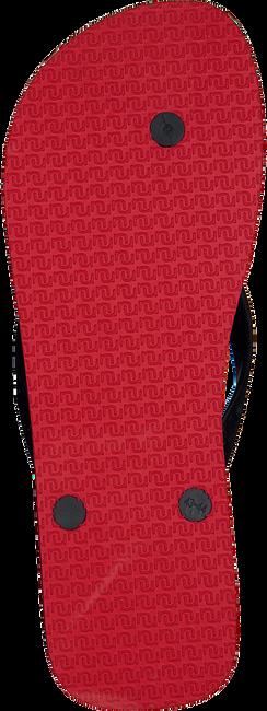 Rote UZURII Pantolette DISCO ORIGINAL - large