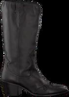 Schwarze TORAL Hohe Stiefel 12540  - medium