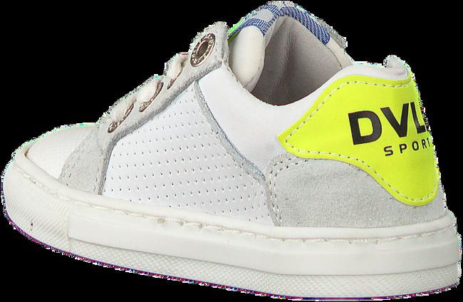 Weiße DEVELAB Sneaker low 41363  - large