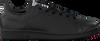 Schwarze ADIDAS Sneaker STAN SMITH J - small