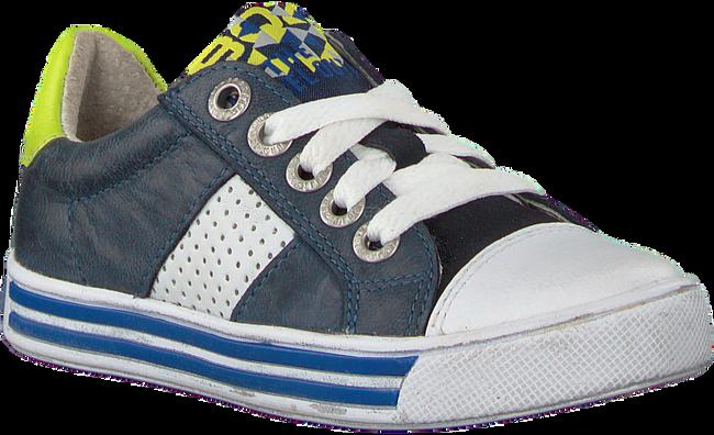 Blaue BRAQEEZ Sneaker DICKY DAY  - large
