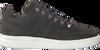 Graue NUBIKK Sneaker YEYE MAZE  - small