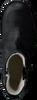 Schwarze CA'SHOTT Stiefeletten 14067 - small