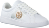 Weiße GUESS Sneaker low REIMA  - small