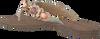 Beige LAZAMANI Zehentrenner 33.619 - small
