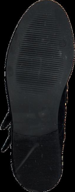Schwarze TANGO Stiefeletten PLEUN FAT 52 - large