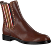 Rote MARIPE Chelsea Boots 27667 - small