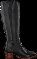 Schwarze NOTRE-V Hohe Stiefel 5011\08  - medium