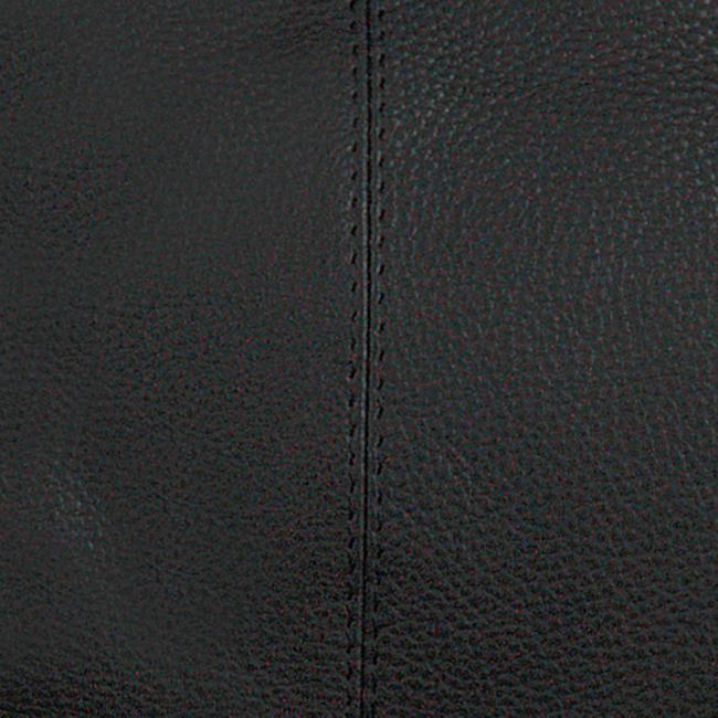 Schwarze DEPECHE Umhängetasche 14236  - large
