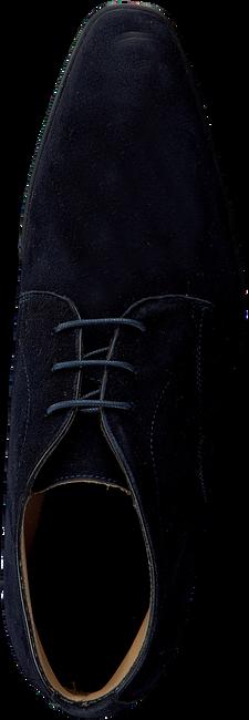 Blaue GIORGIO Business Schuhe 38205  - large