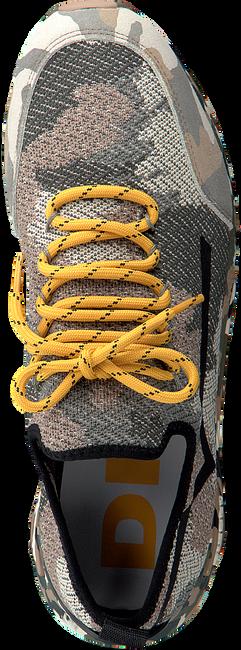 Graue DIESEL Sneaker S-KBY HEREN - large