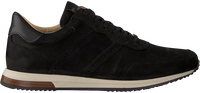 Schwarze MAZZELTOV Sneaker low 20-9928  - medium