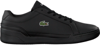 Schwarze LACOSTE Sneaker low CHALLENGE  - medium