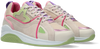 Beige FABIENNE CHAPOT Sneaker low RISING STAR  - small