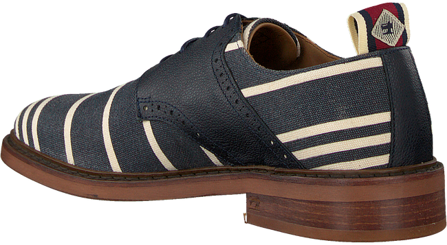 Blaue SCOTCH & SODA Business Schuhe MERAPI  - large