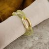 Grüne NOTRE-V Armband ARMBAND RESIN  - small