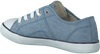 Blaue POLO RALPH LAUREN Sneaker DAYMOND - small