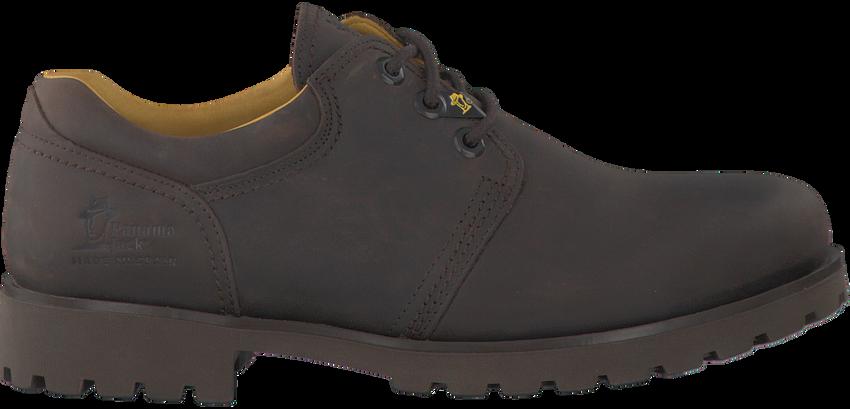 brown PANAMA JACK shoe BASICO  - larger