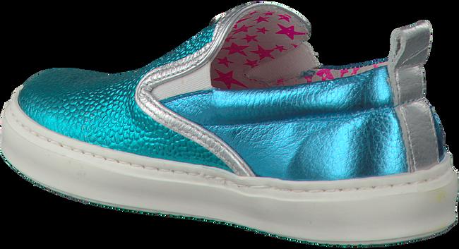 Blaue MIM PI Slip-on Sneaker 2503 - large