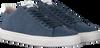 Blaue BLACKSTONE Sneaker low RM51  - small