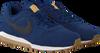 Blaue NIKE Sneaker MD RUNNER 2 MEN  - small