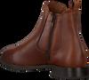 Braune OMODA Chelsea Boots 83B012 - small