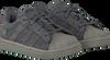 Graue ADIDAS Sneaker SUPERSTAR KIDS 1 - small