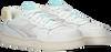 Weiße DIADORA Sneaker low MI BASKET LOW ICONA WN  - small