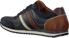 Blaue AUSTRALIAN Sneaker low CORNWALL  - small