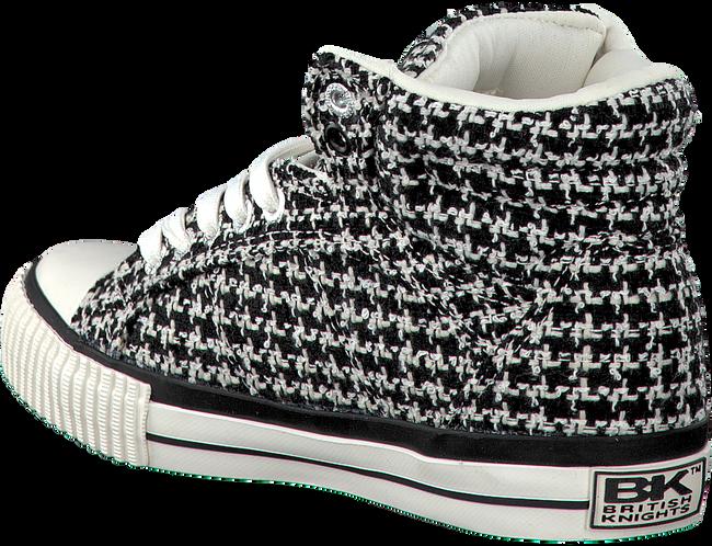Schwarze BRITISH KNIGHTS Sneaker DEE - large