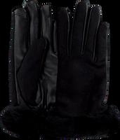 Schwarze UGG Handschuhe SHORTY TECH  - medium