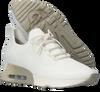 Weiße ASH Sneaker low LUNATIC  - small
