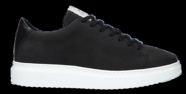 Schwarze GOOSECRAFT Sneaker low JULIAN CUPSOLE  - large