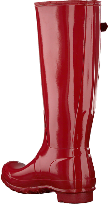 HUNTER REGENLAARZEN ORIGINAL TALL GLOSS - large