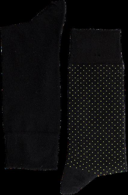 Schwarze OMODA Socken SOKKEN - large