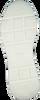 Cognacfarbene BARRACUDA Sneaker BU3242  - small
