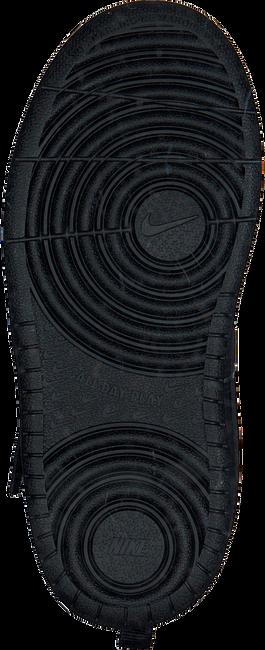 Schwarze NIKE Sneaker high COURT BOROUGH MID WINTER KIDS  - large