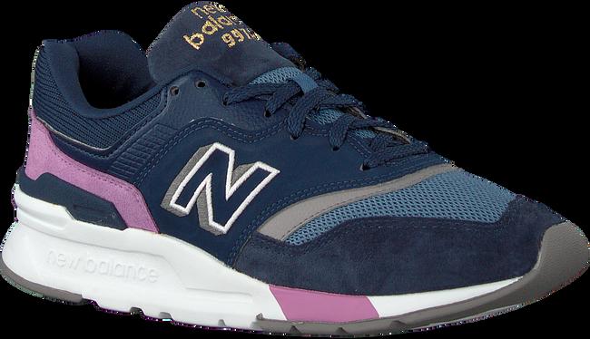 Blaue NEW BALANCE Sneaker low CW997  - large