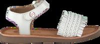 Weiße GIOSEPPO Sandalen 48615  - medium