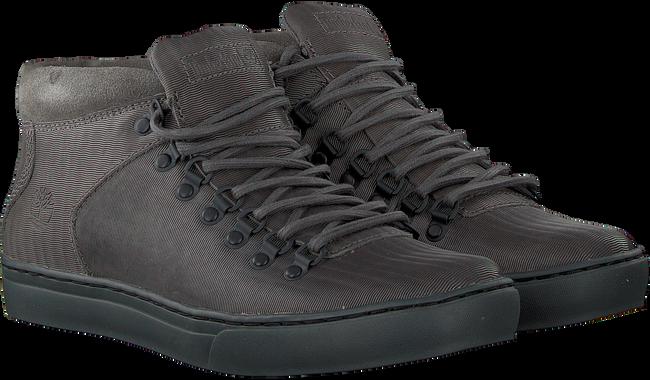 Graue TIMBERLAND Ankle Boots ADVENTURE 2.0 ALPINE CHUKKA  - large