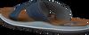 Blaue AUSTRALIAN Zehentrenner CATWYCK AT SEA - small