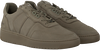 Taupe NUBIKK Sneaker low YUCCA ACE  - small