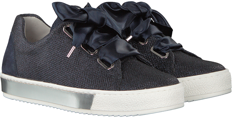 Blaue GABOR Sneaker 505 | Omoda