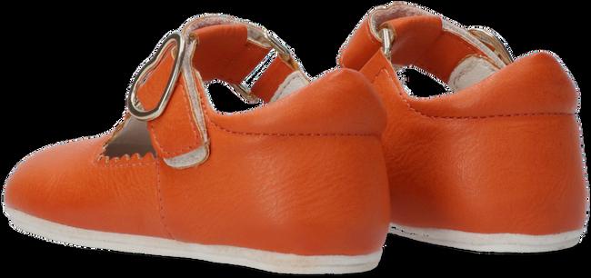 Orangene TON & TON Babyschuhe CHARLOTTA  - large