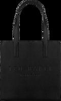 Schwarze TED BAKER Handtasche SEACON  - medium